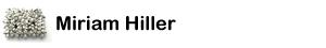 Miriam Hiller