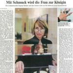 22.12.2001 - Die Welt